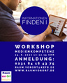 Workshop Medienkompetenz